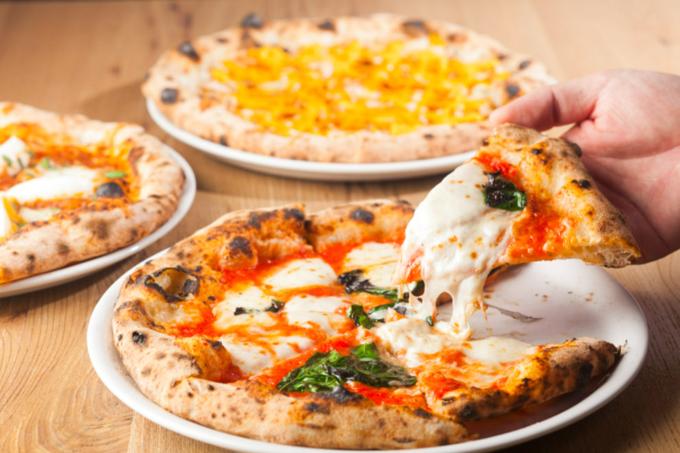 Health Benefits Of Wood Fired Pizza